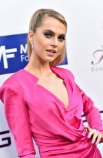 ANNE WINTERS at Brent Shapiro Foundation Summer Spectacular in Los Angeles 09/21/2019