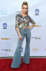 ANNE WINTERS at Save This Rhino National Premiere in Los Angeles 09/13/2019