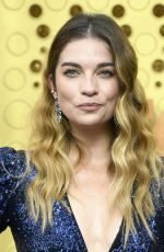 ANNIE MURPHY at 71st Annual Emmy Awards in Los Angeles 09/22/2019