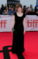 ASHLEIGH CUMMINGS at The Goldfinch Premiere at 2019 Toronto International Film Festival 09/08/2019