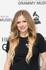 AVRIL LAVIGNE Performs at The Drop: Avril Lavigne in Los Angeles 09/05/2019
