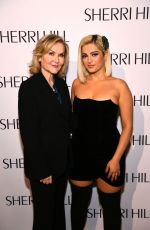 BEBE REXHA at Sherri Hill Spring 2020 Fashion Show in New York 09/06/2019