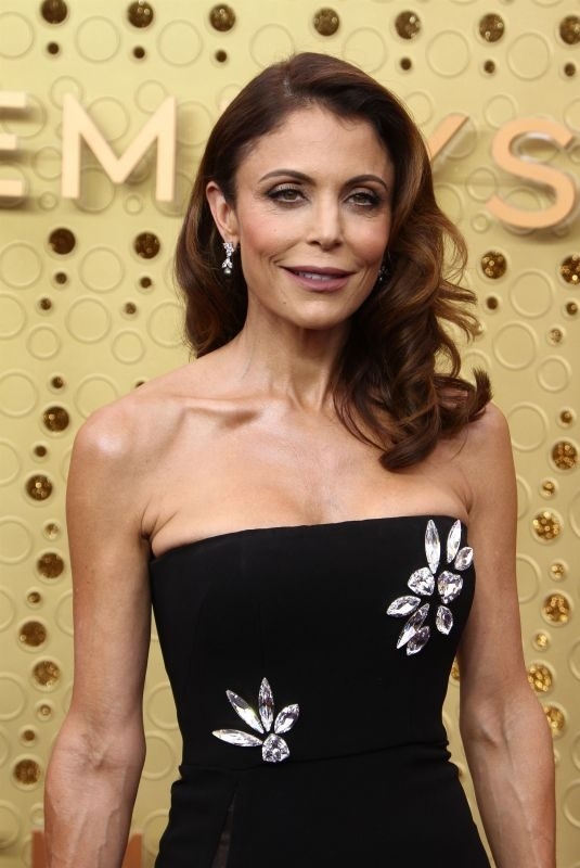 BETHENNY FRANKEL at 71st Annual Emmy Awards in Los Angeles 09/22/2019