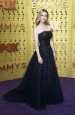 BETTY GILPIN at 71st Annual Emmy Awards in Los Angeles 09/22/2019