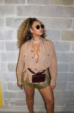 BEYONCE at Made in America Festival 09/01/2019