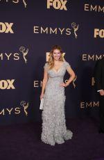 BIANCA DE LA GARZA at FOX Emmy Party in Los Angeles 09/22/2019