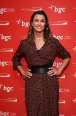 BRIDGET MOYNAHAN at Cantor Fitzgerald, BGC and GFI Annual Charity Day in New York 09/11/2019