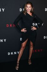 BROOKS NADER at DKNY 30th Anniversary Party in New York 09/09/2019
