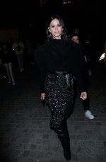 BRUNA MARQUEZINE at Isabel Marant Show at Paris Fashion Week 09/26/2019