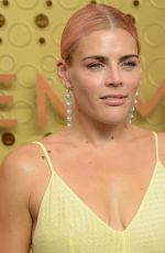 BUSY PHILIPPS at 71st Annual Emmy Awards in Los Angeles 09/22/2019