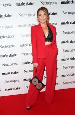 CANDICE BROWN at Marie Claire Future Shapers Awards in London 09/19/2019