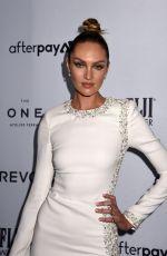 CANDICE SWANEPOEL at Daily Front Row Fashion Media Awards at New York Fashion Week 09/05/2019