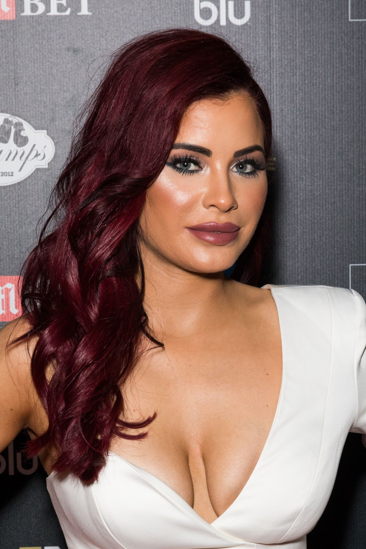 CARLA HOWE at Ultimate Boxxer 5 at Indigo in London 09/20