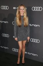 CAT DEELEY at Audi Pre-emmy Party in Los Angeles 09/19/2019