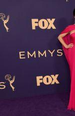 CATHERINE ZETA JONES at 71st Annual Emmy Awards in Los Angeles 09/22/2019