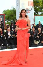 CATRINEL MARLON at 2019 Venice Film Festival Closing Ceremony 09/07/2019