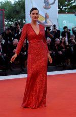 CATRINEL MENGHIA at Saturday Fiction Premiere at 76th Venice Film Festival 09/04/2019