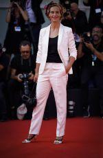 CECILE DE FRANCE at The New Pope Premiere at 76th Venice Film Festival 09/01/2019