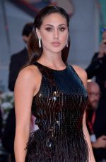 CECILIA RODRIGUEZ at About Endlessness Premiere at 76th Venice Film Festival 09/03/2019