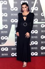 CHARLI XCX at GQ Men of the Year 2019 Awards in London 09/03/2019