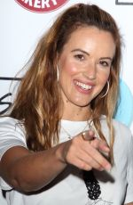 CHARLIE WEBSTER at Friendsfest 2019 at Kennington Park in London 09/19/2019