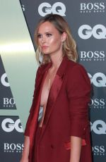 CHARLOTTE DE CARLE at GQ Men of the Year 2019 Awards in London 09/03/2019