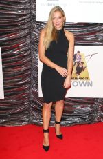 CHERRY HEALEY at Hitsville, the Making of Motown Premiere in London 09/23/2019
