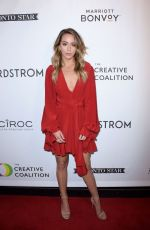 CHLOE BENNET at EW's Must List Party at Toronto International Film Festival 09/07/2019