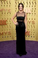 CHLOE BRIDGES at 71st Annual Emmy Awards in Los Angeles 09/22/2019