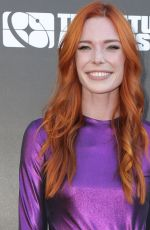 CHLOE DYKSTRA at 45th Annual Saturn Awards in Los Angeles 09/13/2019