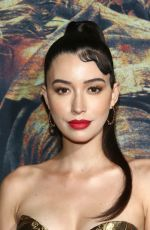 CHRISTIAN SERRATOS at The Walking Dead Premiere and Party in West Hollywood 09/23/2019