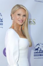 CHRISTIE BRINKLEY at 2nd Annual Beauty Awards in Hollywood 09/20/2019