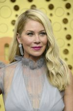 CHRISTINA APPLEGATE at 71st Annual Emmy Awards in Los Angeles 09/22/2019