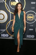 CHRISTINA OCHOA at HBO Primetime Emmy Awards 2019 Afterparty in Los Angeles 09/22/2019