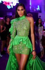 CINDY BRUNA at 5th Annual Diamond Ball at Cipriani Wall Street in New York 09/12/2019