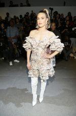 CJ LANA PERRY at Afffair Spring/Summer 2020 Fashion Show at NYFW 09/05/2019