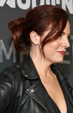 CLAIRE BRONSON at Mr. Mercedes SAG Screening in Los Angeles 09/10/2019