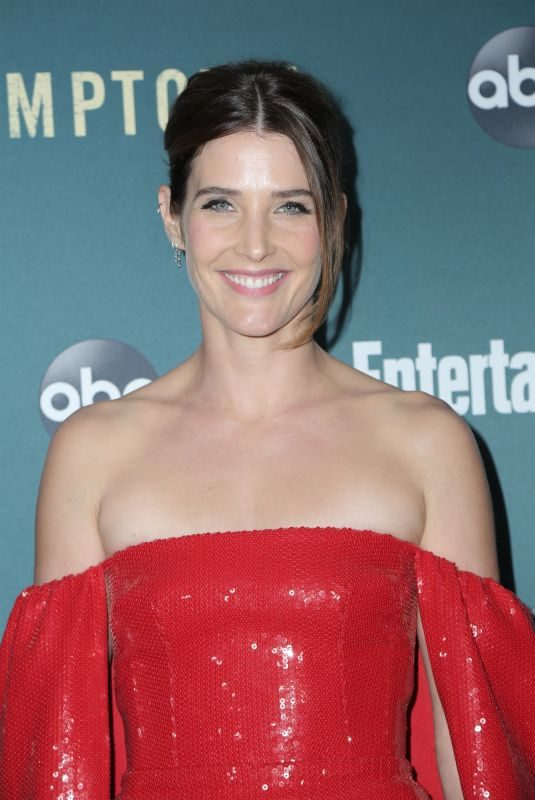 COBIE SMULDERS at Stumptown Premiere in Los Angeles 09/16/2019