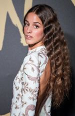 COCO KINIG at Fashion for Relief Gala 2019 in London 09/14/2019