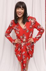 CONSTANCE WU at Hustlers Press Conference at 2019 TIFF 09/07/2019