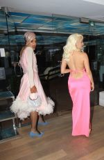 COURTNEY STODDEN at Premiere of Her New Reality Show in Beverly Hills 09/03/2019