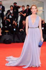CRISTIANA CAPOTONDI at Martin Eden Premiere at 76th Venice Film Festival 09/02/2019