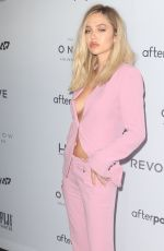 DELILAH HAMLIN at Daily Front Row Fashion Media Awards at New York Fashion Week 09/05/2019