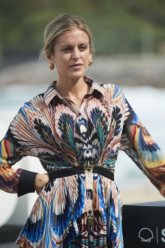 DENISE GOUGH at The Other Lamb Photocall at 67th San Sebastian Film Festival 09/23/2019