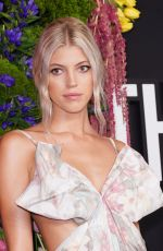 DEVON WINDSOR at 5th Annual Diamond Ball at Cipriani Wall Street in New York 09/12/2019