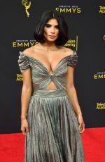 DIANE GUERRERO at 2019 Creative Arts Emmy Awards in Los Angeles 09/14/2019