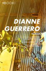 DIANE GUERRERO for A Book Of Diane Guerrero, August 2019