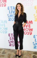 DORIA TILLER at Etam Fashion Show at PFW in Paris 09/24/2019