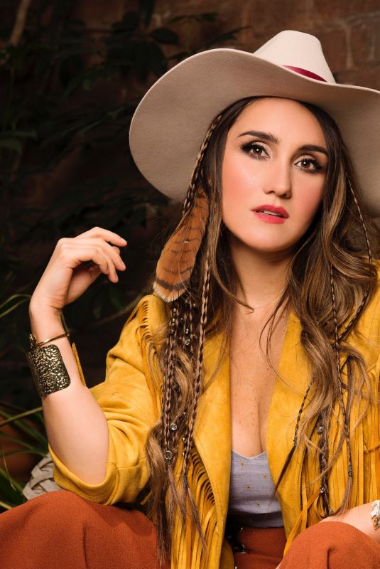 DULCE MARIA for Cosmopolitan Magazine, Spain September 2019
