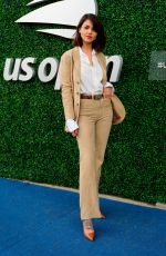 EIZA GONZALEZ at 2019 US Open Men